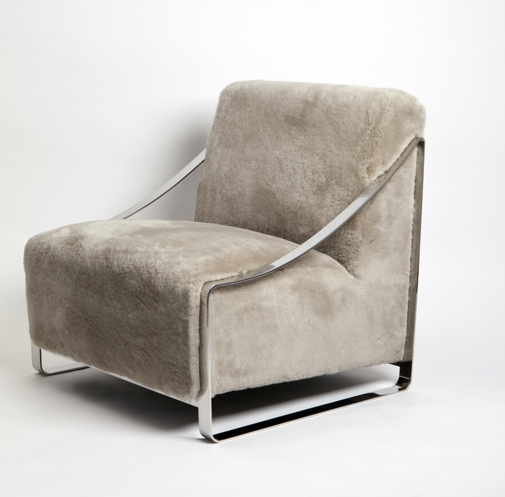 Sydney_Chair_Sheepskin _Dorado