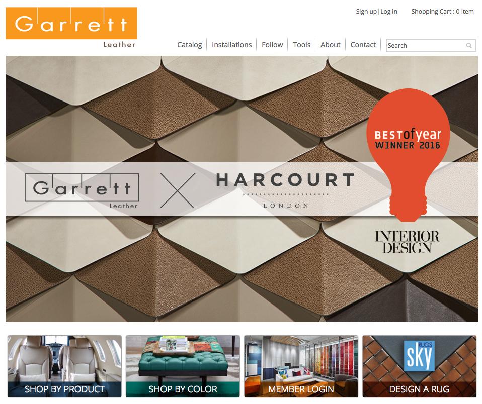 garrettleather_website_homepage