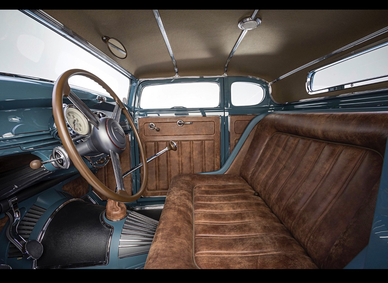 Secrets To Automotive Upholstery Success Garrett Leather