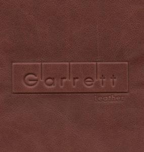 Distressed Garnet