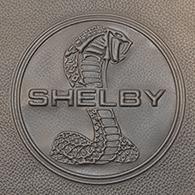 Shelby Custom Emboss