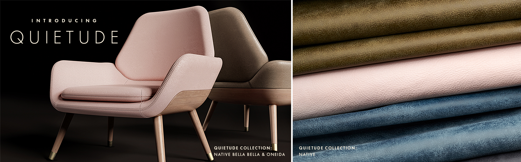 Quietude Chair