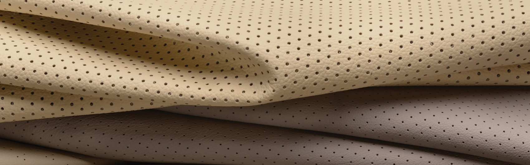 Perforated