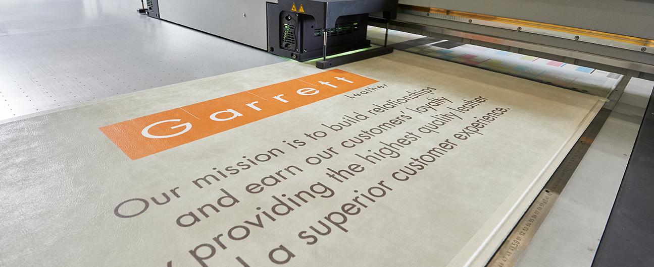 Digitally Printed   Custom