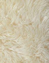 Glam Sheepskin Snowcap 165x214