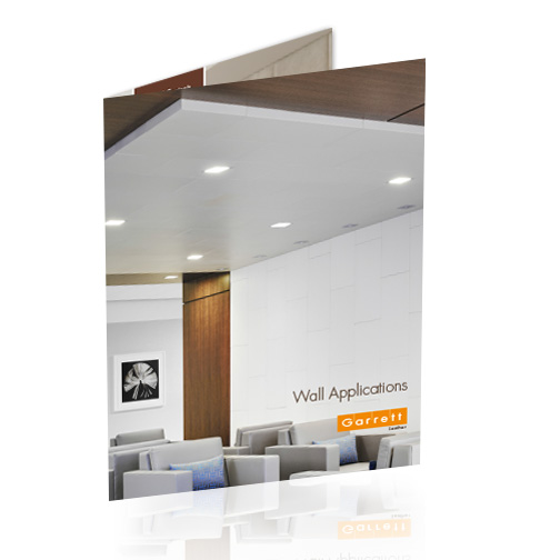 Wall Applications Brochure