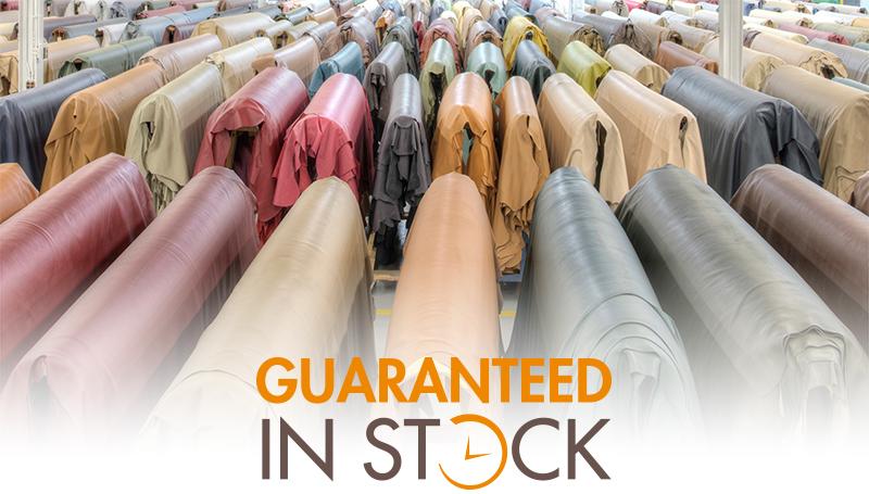Guaranteed In Stock