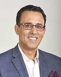 Oscar Burgos
