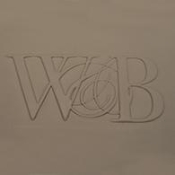 WB Custom Emboss