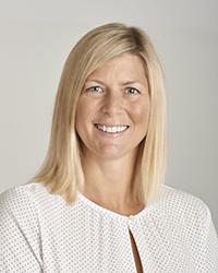 Gina Harper